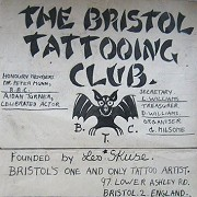 Bristol Tattoo Club